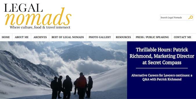 legal nomads logo