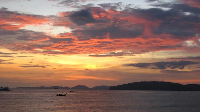 nomadic matt thailand 2014 tour