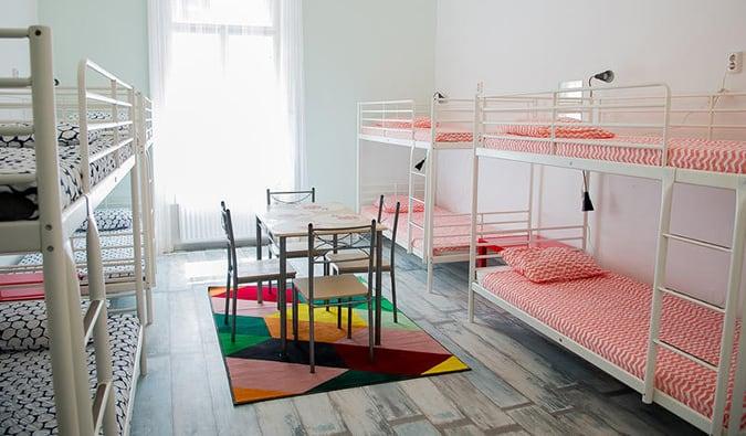 Fifth Hostel, Budapest