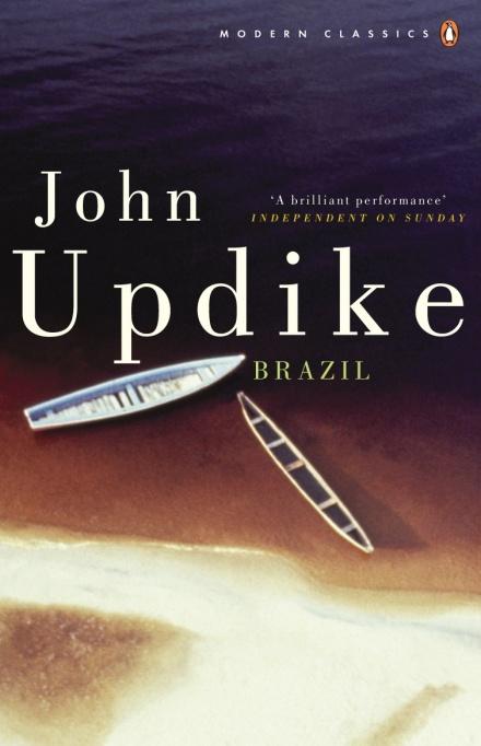 Brazil, by John Updike