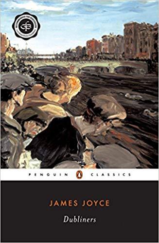 Dubliners, by James Joyce
