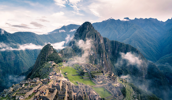 Is Peru Safe to Visit?