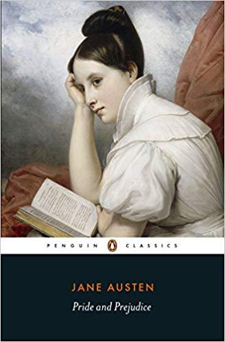 Pride and Prejudice, by Jane Austen