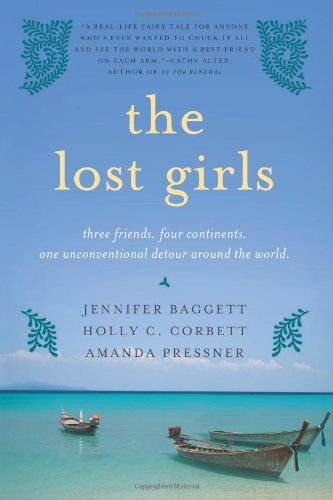 the lost girls book cover