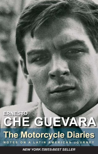 the motorcycle diaries book cover