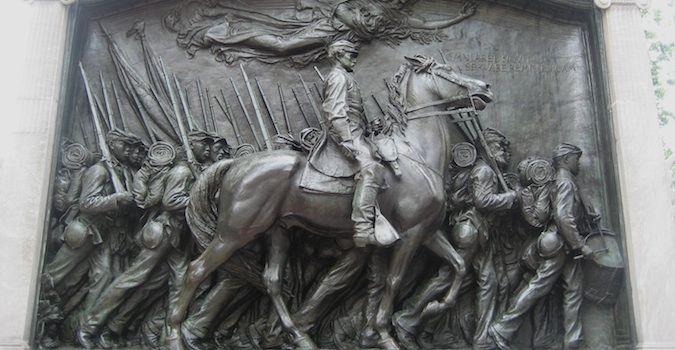 robert shaw memorial