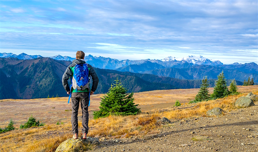 picking the right travel backpack