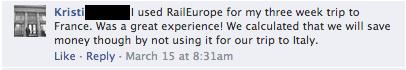 eurail testimonial 1
