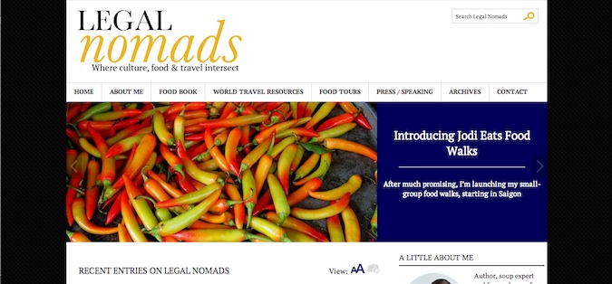 legal nomads blog screenshot