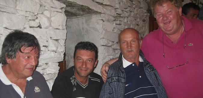 greek band in ios