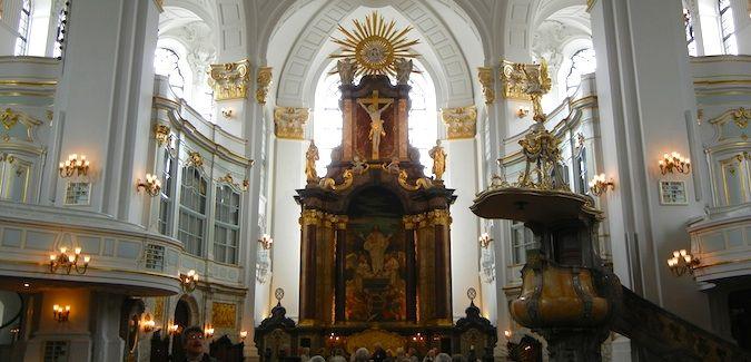 Church St. Michaelis