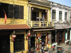 city of hoi an vietnam