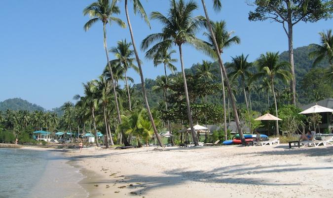 Ko Chang Thailand