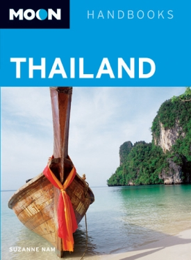 Moon Thailand Guidebook