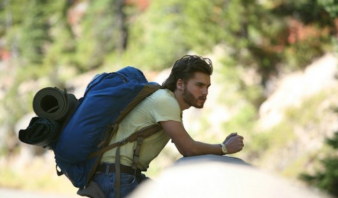into the wild film