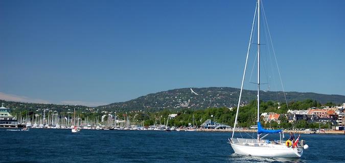 Harbor Cruise in Oslo