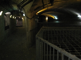 The Paris Sewers