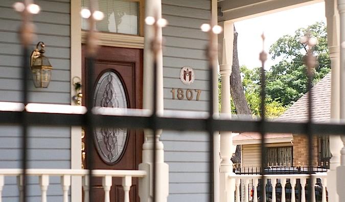 HK Austin, a hostel in Austin, Texas