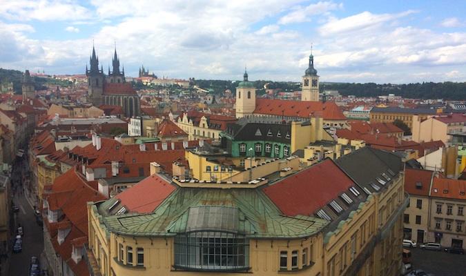 Prague Castle Tour Strahov Vitus Lobkowicz