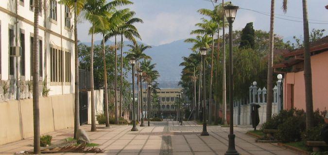 barrio amos street