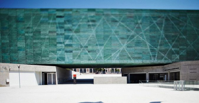 Memory Museum, Santiago, Chile