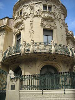 Madrid Spain Streets