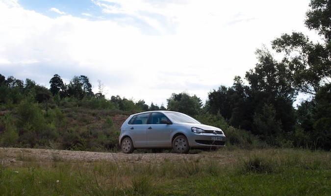 rental car for transportation in south africa