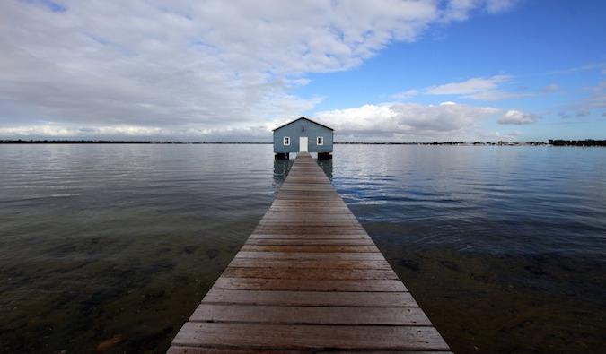 """""""Dock"""
