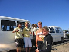 Group Travel with your friends