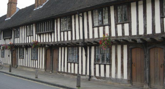 houses in stratford