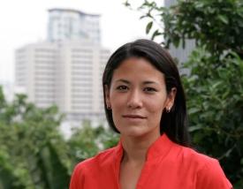 Suzzane Nam