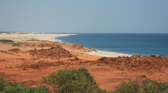 beautiful western australia