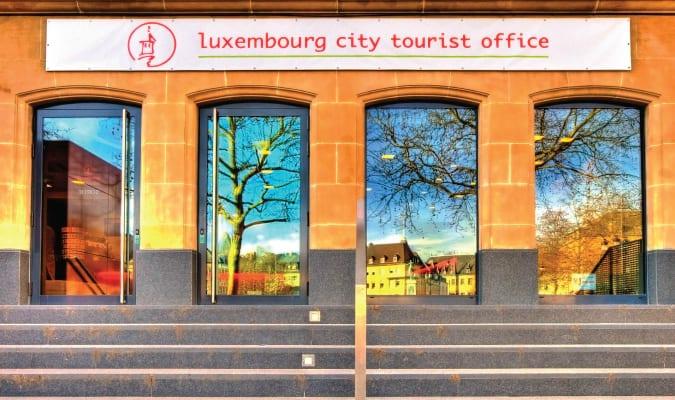 luxemborg tourism board