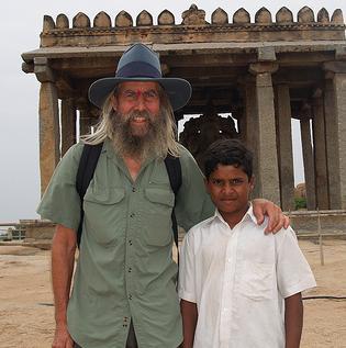 The Spiritual Traveler