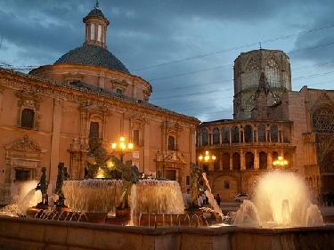 hotel valencia city