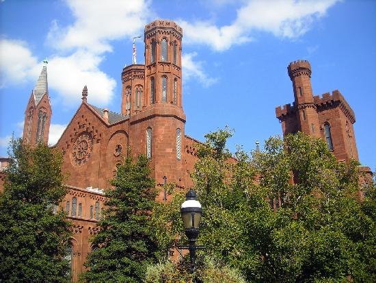 Smithsonian Washington