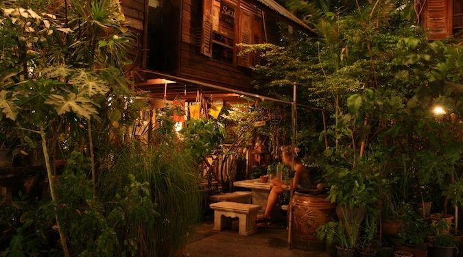 bangkok suk 11 guest house