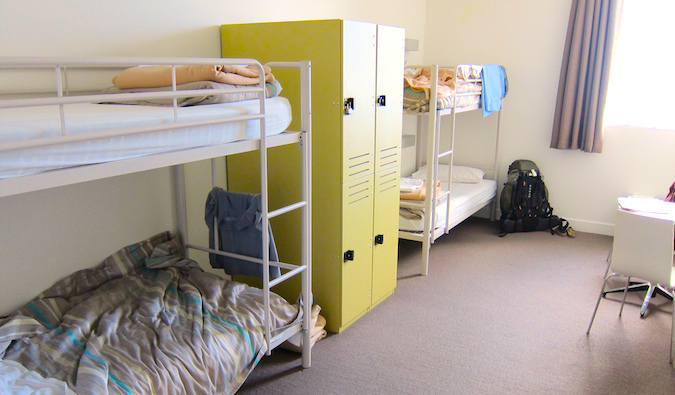 time and money saving tips for accommodation