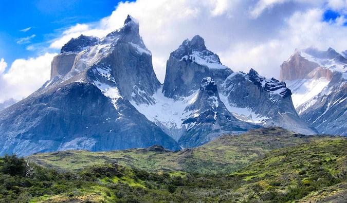 Amazing Patagonia