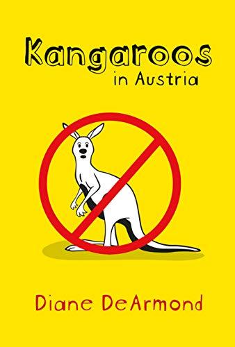 Kangaroos in Austria by Diane DeArmond