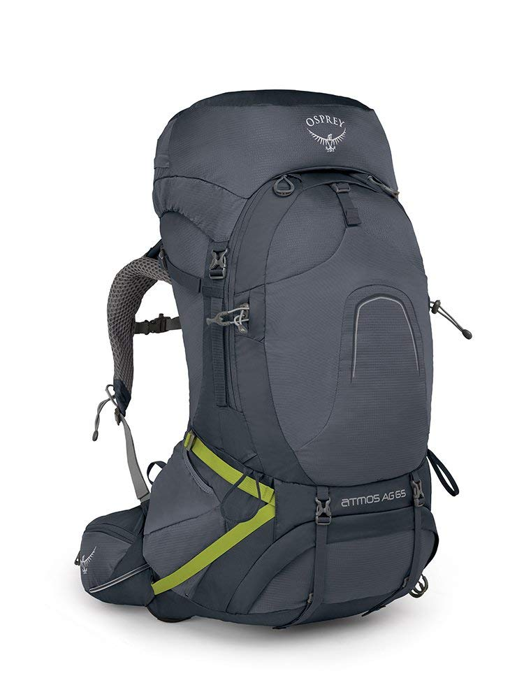 Image result for backpacking bag