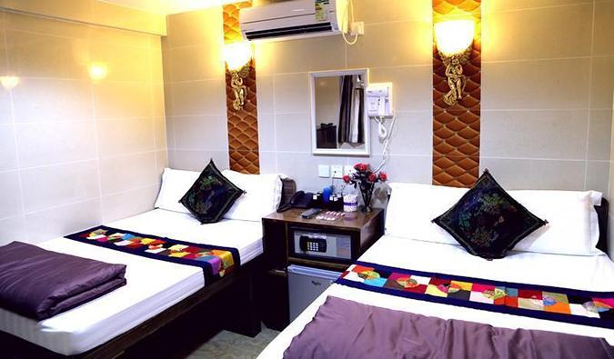 Australia Guesthouse, Hong Kong