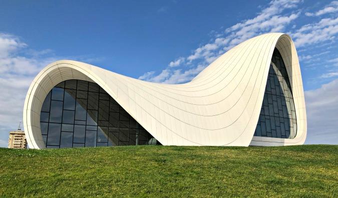 museum in Azerbaijan