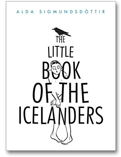 The Little Book of the Icelanders, by Alda Sigmundsdottir