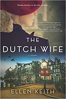 The Dutch Wife by Ellen Keith