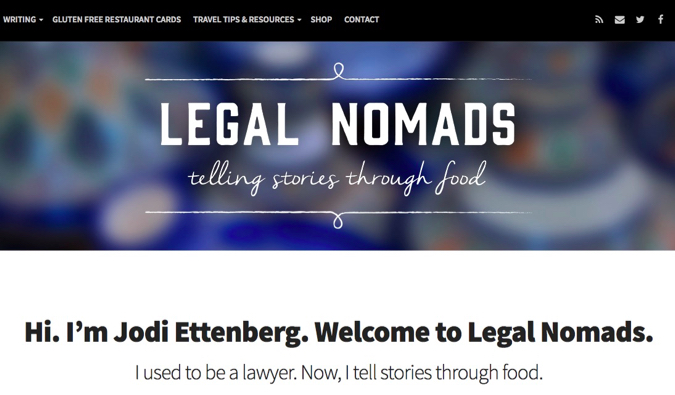 legal nomads logo