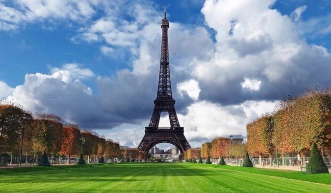 how to spend your time in paris what to see do where to eat