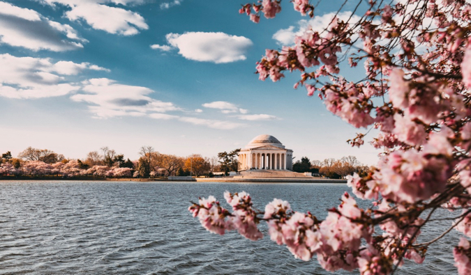 what to see in washington dc for free