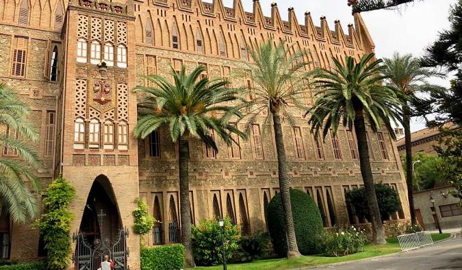 the college of saint teresa