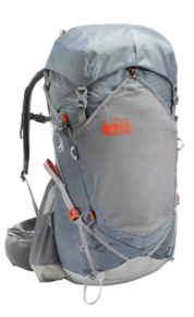 REI Flash travel backpack